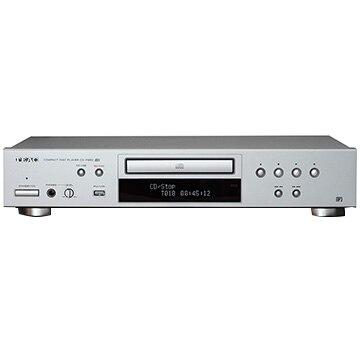 TEAC CDプレーヤー CD-P650-R-S