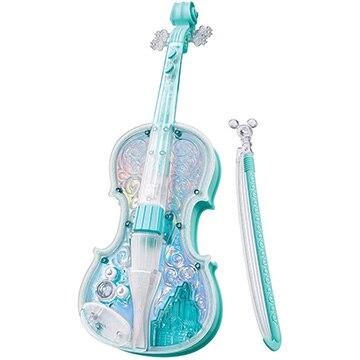 バンダイ ライト&オーケストラバイオリン ブルー