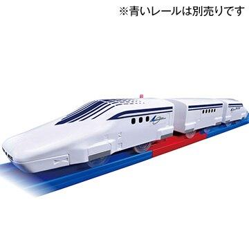 タカラトミー S-17 レールで速度チェンジ!! 超電導リニアL0系(プラレール)