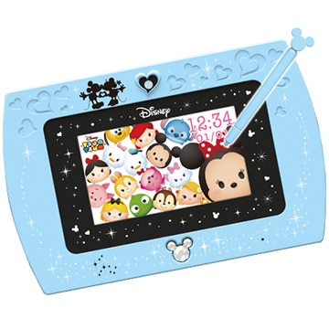 セガ・トイズ ディズニー&ディズニー/ピクサーキャラクターズ マジカル・ミー・パッド