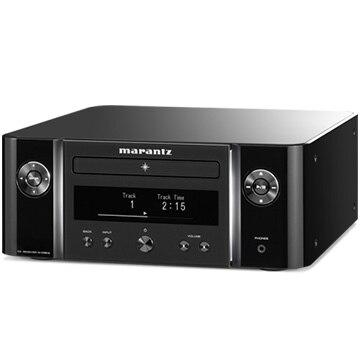 marantz ネットワークCDレシーバー ブラック M-CR612/FB