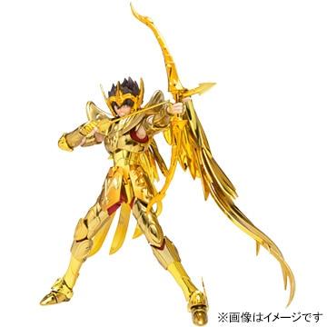 バンダイスピリッツ 聖闘士聖衣神話EX サジタリアス星矢