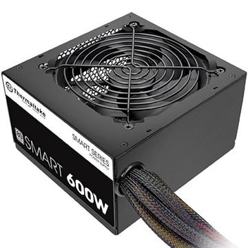 Thermaltake 電源ユニット Smart 600W STANDARD PS-SPD-0600NPCWJP-W