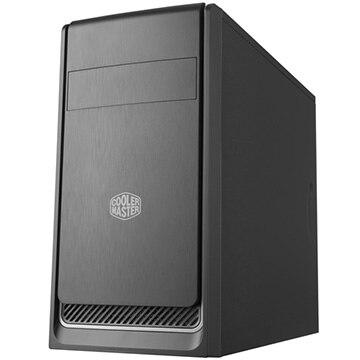 Cooler Master PCケース MasterBox E300L Silver MCB-E300L-KN5N-B02