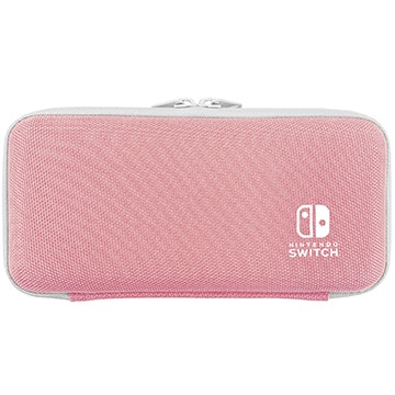 SLIM HARD CASE for Nintendo Switch Lite ペールピンク