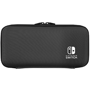 SLIM HARD CASE for Nintendo Switch Lite チャコールグレー