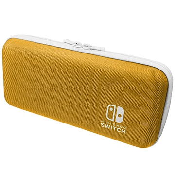 HARD CASE for Nintendo Switch Lite ライトオレンジ
