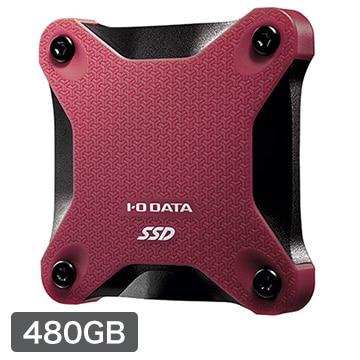 I-ODATA SSPH-UT480R