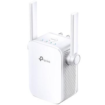 TP-Link 無線LAN中継器 867Mbps+300Mbps デュアルバンド OneMesh対応 3年保証 RE305V3