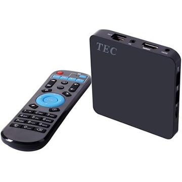 テック Android搭載 4Kメディアプレイヤー TMP-905X-4K