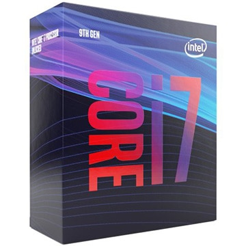 intel Core i7-9700 MM999J2R LGA1151 INT-BX80684I79700