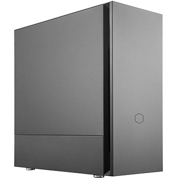 Cooler Master PCケース Silencio S600 MCS-S600-KN5N-S00