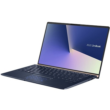 ASUS ZenBook ノートパソコン 13.3型 Corei5 メモリ8GB  SSD256GB ASU-UX333FA-A3071R