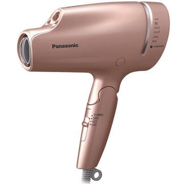 Panasonic ヘアードライヤー ナノケア ピンクゴールド EH-NA9B-PN