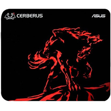 ■CERBERUS MAT MINI RED