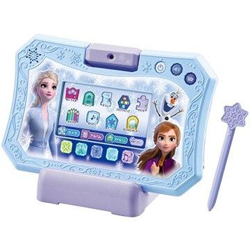 タカラトミー アナと雪の女王2 ドリームカメラタブレット