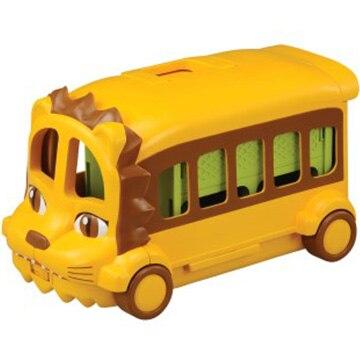 タカラトミー アニア 3WAY! おでかけライオンバス