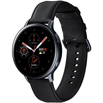 Watch Active 2(44mm) Black