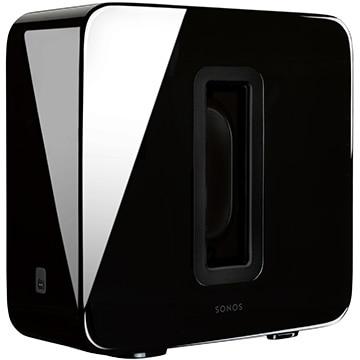 Sonos Sub ワイヤレスサブウーファー ブラック SUBG1JP1BLK