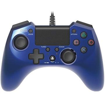 HORI [PS4]ホリパッド FPSプラス ブルー
