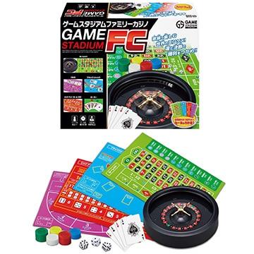 ハナヤマ ゲームスタジアムファミリーカジノ