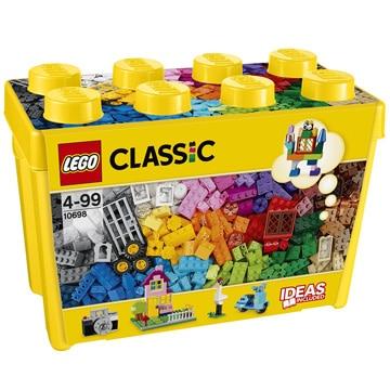 黄色のアイデアボックス <スペシャル>[レゴ]