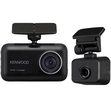 JVCケンウッド 前後撮影対応 2カメラドライブレコーダー DRV-MR745
