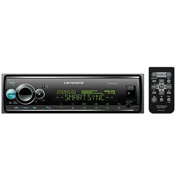 Pioneer Bluetooth/USB/チューナーDSPメインユニット MVH-6600
