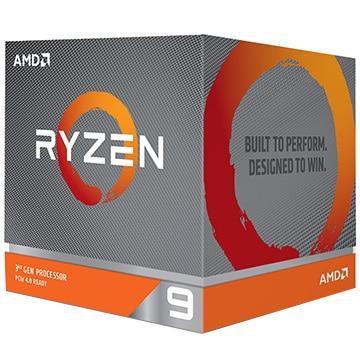 AMD Ryzen 9 3950X W/O cooler (16C32T3.5GHz105W) 100-100000051WOF