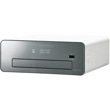 パナソニック おうちクラウドDIGA(ディーガ) 2TB HDD搭載BDレコーダー 3チューナー DMR-2T200