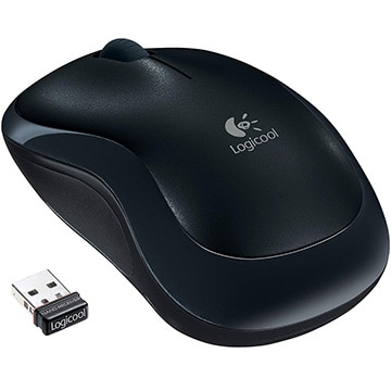 Logicool Business Wireless Mouse B175