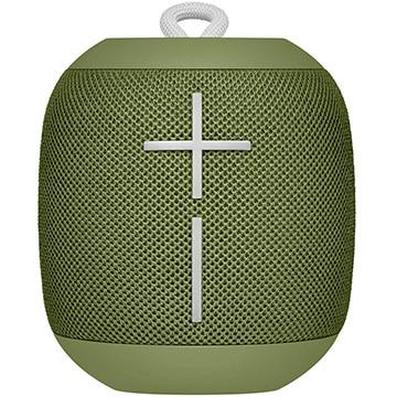 Ultimate Ears WONDERBOOM Bluetooth スピーカー アボカド WS650AVC