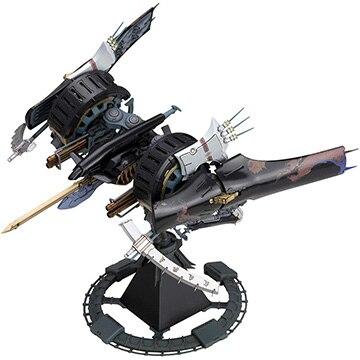 コトブキヤ 飛鉄塊 斑鳩 黒