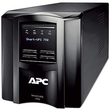 SchneiderElectricJapan Smart-UPS 750 LCD 100V 無償保証期間:1年間 SMT750J-E