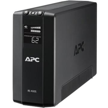 【12時】APC 正弦波出力対応 400VA/240W 無停電電源装置(UPS) RS 400VA BR400S-JP E 実質5,498円 送料無料