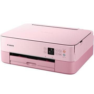 CANON A4カラーインクジェット複合機 PIXUS TS5330 (ピンク) PIXUSTS5330PK