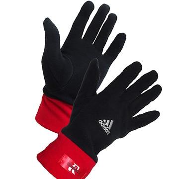 NTTドコモ レッドハリケーンズ アディダス手袋 Gloves