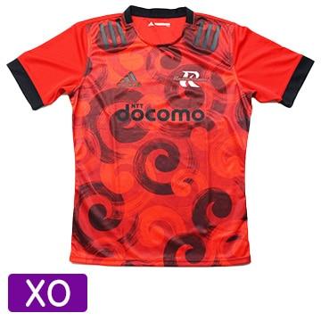 NTTドコモ レッドハリケーンズ レプリカジャージ(XO) Jersey-XO