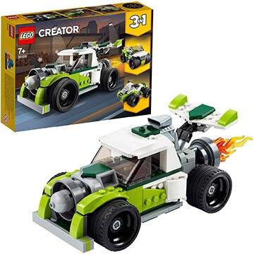 レゴ ロケットトラック31103 レゴ クリエイター