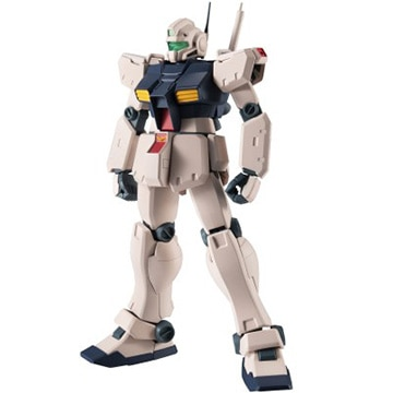 バンダイ ROBOT魂<SIDE MS> RGM-79C ジム改 ver. A.N.I.M.E.