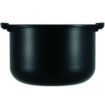 SHARP ホットクック専用内鍋 KNHW10E専用 ブラック TJ-KN05FB