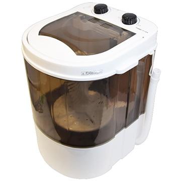 サンコー 靴専用ミニ洗濯機「靴洗いま専科2」 TKSHOEWS