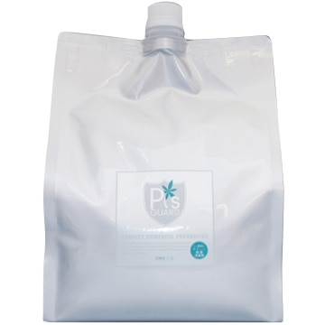 cado カドー 除菌消臭剤 詰替え用ピーズガード液 2300ml PG-L2300