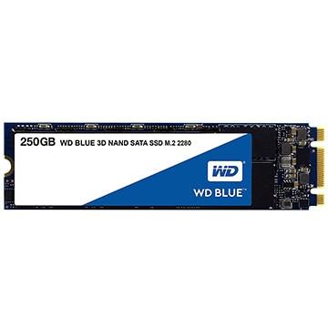 WesternDigital ■Blue シリーズ SSD 250GB M.2 SATA6Gb/s WDS250G2B0B