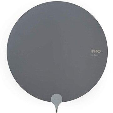 ロア・インターナショナル INKO Heating Mat Heal グレー IK16401