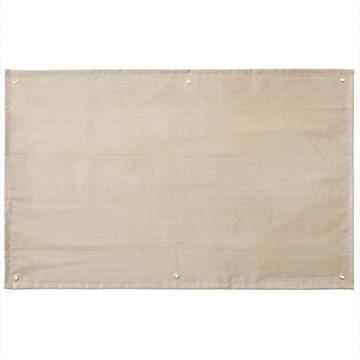 ロゴス ■たき火台 耐火・断熱シート(80×130cm) 81064034