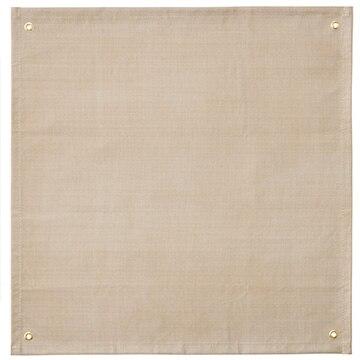 ロゴス ■たき火台 耐火・断熱シート(80×80cm) 81064033