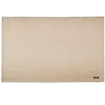 ロゴス ■たき火台シート・ワイド(80×130cm) 81064023