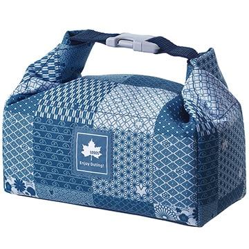 ロゴス ■(抗菌・氷点下パック) バッグインクールキーパー/BENTO BOX(JAPON) 81670770