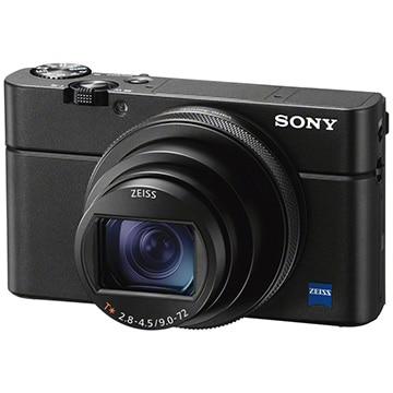 SONY Cyber-shot デジタルスチルカメラ DSC-RX100M6